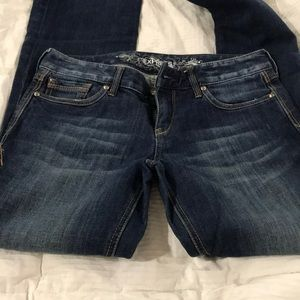 Express Brand Jeans